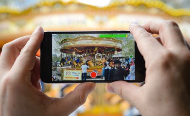Verifeye Media news agency launches camera app for freelancers and eyewitnesses | Web 2.0 journalism | Scoop.it