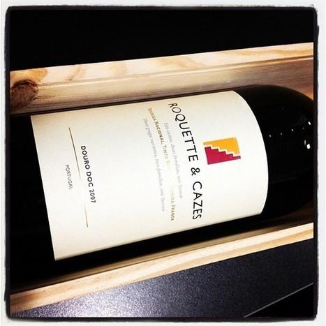 Roquete & Cazes 2007 #vinhodanoite | #vinhodanoite | Scoop.it