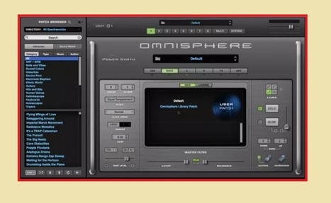 omnisphere download fl studio free