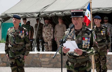 La réduction des effectifs militaires rentre dans le cadre du Novus Ordo Seclorum #armée | Franc-maçonnerie - France | Scoop.it