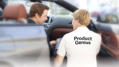BMW i Genius, inteligencia artificial para los coches eléctricos ... | Tecnologias e Inteligencia Artificial | Scoop.it