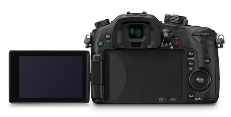 Panasonic GH4 Officially Unveiled as a Powerful 4K Camera | world of Photo and vidéo | Scoop.it
