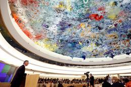 Une institution nationale des droits humains: du luxe? - SWI swissinfo.ch   osez la médiation   Scoop.it