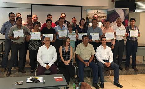 Clausuran diplomado sobre: Producción de cacao en sistemas agroforestales - Diario La Tribuna Honduras | cacao | Scoop.it