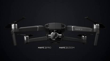 dji mavic 2 pro' in Gadget Reviews | Scoop it