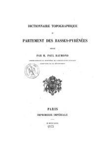 Les cantons en 1790 : mariages de l'an 7 et l'an 8 au Pays Basque | Gen&O | L'écho d'antan | Scoop.it