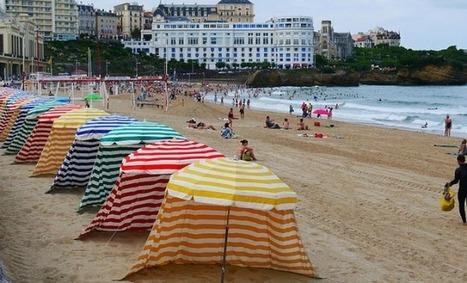 Tourisme en Aquitaine: la haute saison fait (enfin) le plein! | OT et régions touristiques de France | Scoop.it