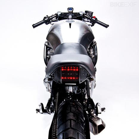 Suzuki Katana by Motohangar | vintage motos | Scoop.it