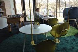 Pourquoi diable SAP a-t-il installé son nouveau centre d'innovation à Potsdam ?   Innovation experts' insights   Scoop.it