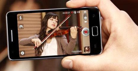 NetPublic » Réaliser une vidéo créative avec un téléphone portable : dossier pratique | Education et médias, pratiques numériques des enfants et des jeunes | Scoop.it