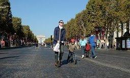 Paris mayor unveils plan to RESTRICT traffic and pedestrianise city centre | URBANmedias | Scoop.it