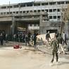 Two Terrorist Attacks Target State Security Directorate and a Security Branch in Damascus City