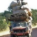 Et si on voyageait léger ? | Astuces Vacances & News de Vendée | Scoop.it