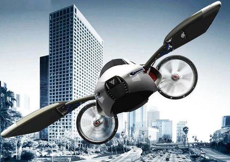 UP Magazine - Voici pourquoi nos voitures ne volent pas | Communiqu'Ethique sur les sciences et techniques disponibles pour un monde 2.0,  plus sain, plus juste, plus soutenable | Scoop.it