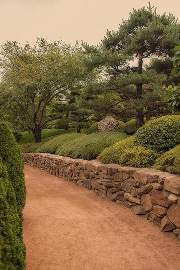 A Walk through a Japanese Garden - | Cool Sites I love | Scoop.it
