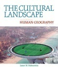 """Study Guides for """"The Cultural Landscape"""" 