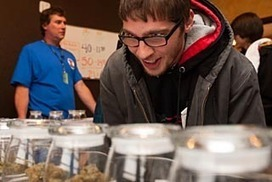 Marijuana reform: Colorado seeks pot of gold from legal high | Alcohol & other drug issues in the media | Scoop.it