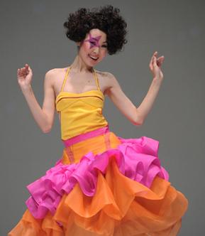 Semana de la Moda Femenina Singapur 2012 | La Revista | EL UNIVERSO | Julien Fournié | Scoop.it