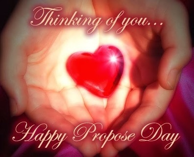 Happy Propose Day 2015 Marathi Sms Valentine