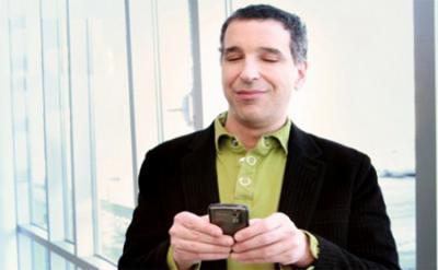 I falsi ciechi... e quelli veri che usano il touchscreen | Universal Access accessibilità prodotti apple | Social net(work & fun) | Scoop.it