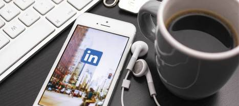 5 reasons why LinkedIn is a useful tool for real estate agents   Inman   Social Selling:  with a focus on building business relationships online   Scoop.it