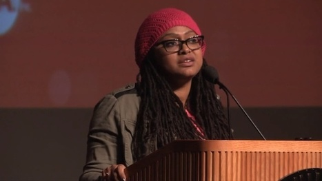 Aspiring Filmmakers, Ava DuVernay Thinks You Should Lose the Desperation and Just Make Something! | Creative_Inspiration | Scoop.it