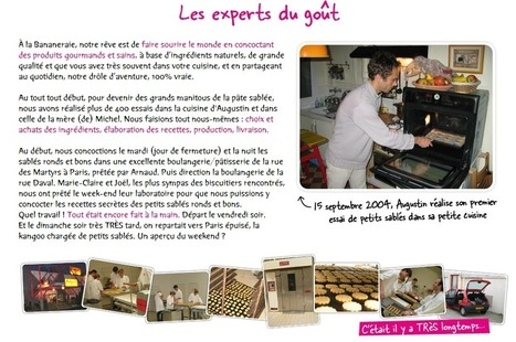 L'art du story telling appliqué au webmarketing (ou comment raconter des histoires à vos prospects !) | Jean-Fabien | Scoop.it