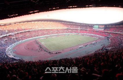 K리그 강남시대 열리나…잠실구장 프로팀 유치 추진 - 축구 - 스포츠서울닷컴 | New Seoul FC Plan | Scoop.it