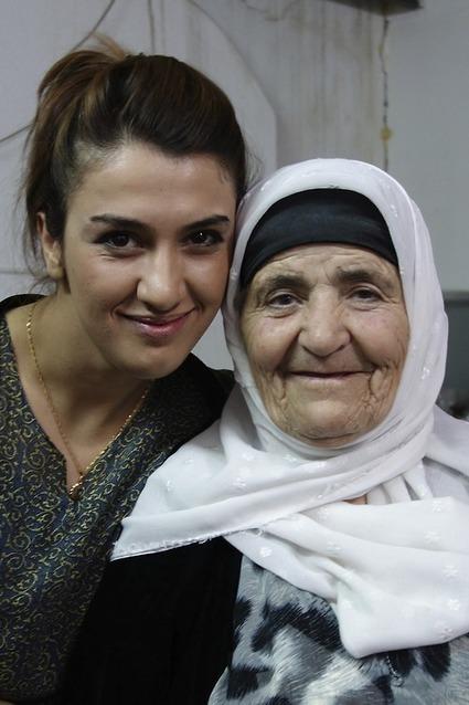 Kurdistan : Snur et Maqboula, belle rencontre entre la voix brisée du peuple kurde et la voix de la sagesse | Béatrice D. | Scoop.it