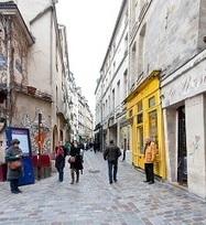 Vers la fin des commerces de centre-ville | Enseignes et commercialité | Scoop.it