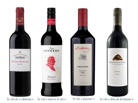 Adieu mon beau château… ou comment innover sur les étiquettes de bouteilles de vin | BenWino | Scoop.it
