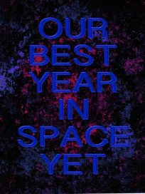 Our best year in space ever! | Science and Space: Exploring New Frontiers | Scoop.it