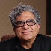 Deepak Chopra And Basis – Stress Management With The World's Best Health Tracker. | Men's health | Scoop.it