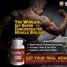 Increase metabolism and speed up muscle mass with-Muscle King Pro