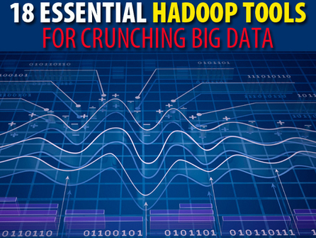 18 Essential Hadoop Tools for Crunching Big Data | Technology & Business | Scoop.it