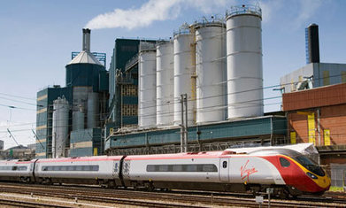 Is it greener to travel by rail or car? | Sustain Our Earth | Scoop.it