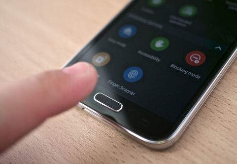 Court rules against man who was forced to fingerprint-unlock his phone | Internet and Cybercrime | Scoop.it