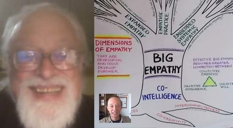(Interview) Big Empathy: Expanding, Practicing and Systemic Change Empathy -Tom Atlee and Edwin Rutsch | Empathy and Compassion | Scoop.it