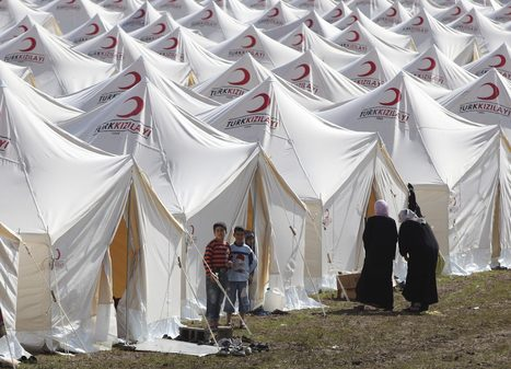 Les technologies, moteur de l'action humanitaire | Outils numériques pour associations | Scoop.it