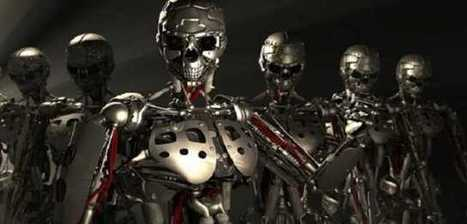 The UN Urged To Ban 'Killer Robots' Before They Can Be Developed | Peer2Politics | Scoop.it