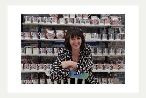 'Ceramics can help fuel Stoke-on-Trent's regeneration' #StokeAmbassadors | Glazing Architecture Construction | Scoop.it