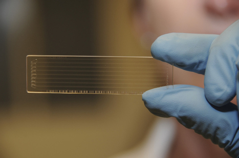 Illumina wants to sequence your whole genome for $100 | Salud Publica | Scoop.it