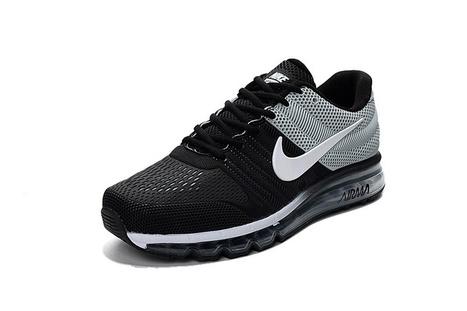 pretty nice 7a42e 814dd Nike Air Max 2017 Men Black Grey White  airmax2017-181  -  65.95