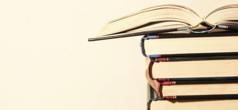 5 Must-Read Books on Technology and Innovation | Business DNA | Scoop.it