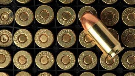 US military seeks biodegradable bullets that sprout plants | medical toursim | Scoop.it