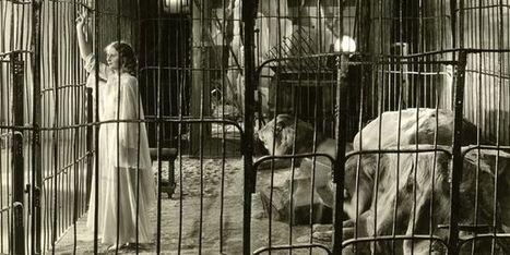 Capra et Stanwyck, au seuil de la légende - le Monde | Actu Cinéma | Scoop.it