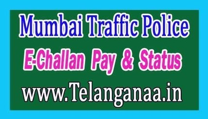 Mumbai Traffic Police E-Challan Pay and E Chall