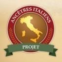 Indexeurs recherchés pour le projet Ancêtres italiens | Rhit Genealogie | Scoop.it
