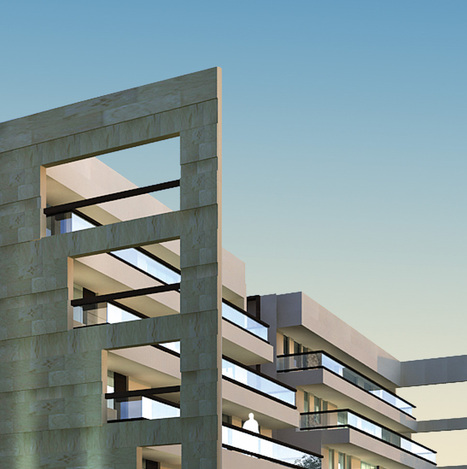 Luxury Apartments In Hyderabad Apartments In