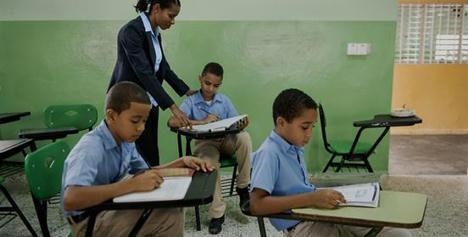 Fondo para la reducción de la brecha digital en la Educación